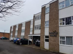 Carlyle House, Worthing, West Sussex, BN14
