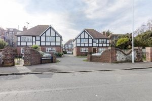Downview Road, Worthing, West Sussex, BN11 4TJ