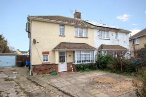 Nutley Crescent, Worthing, BN12 4LB