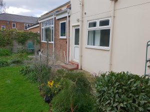Winchester Road , Worthing , West Sussex , BN11