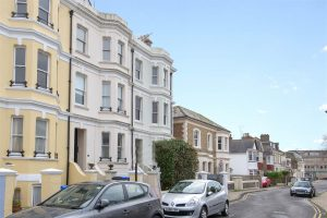 Grafton Road , Worthing , West Sussex, BN11 1QT