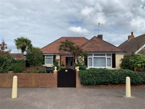 Kings Road, Lancing, West Sussex, BN15 8DY